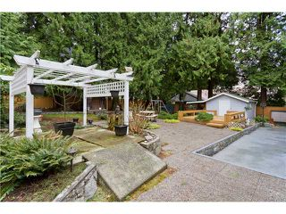 Photo 8: 423 WALKER Street in Coquitlam: Coquitlam West House for sale : MLS®# V938751