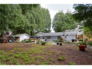 Photo 3: 423 WALKER Street in Coquitlam: Coquitlam West House for sale : MLS®# V938751