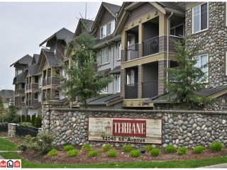 "Photo 10: 166 12040 68TH Avenue in Surrey: West Newton Townhouse for sale in ""Terrane"" : MLS®# F1208802"