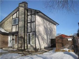 Photo 1: 21 GOVERNOR'S CRT in Winnipeg: Residential for sale (Canada)  : MLS®# 1105074