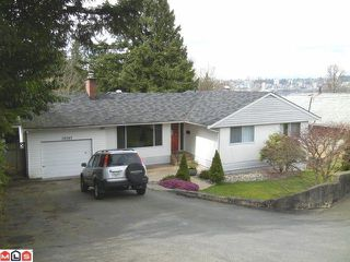 "Main Photo: 10267 124TH Street in Surrey: Cedar Hills House for sale in ""ST HELENS PARK"" (North Surrey)  : MLS®# F1209811"