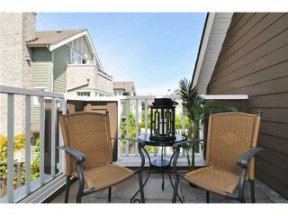 Photo 10: 4481 W 9TH Avenue in Vancouver: Point Grey Townhouse for sale (Vancouver West)  : MLS®# V957147
