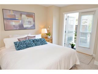 Photo 6: 4481 W 9TH Avenue in Vancouver: Point Grey Townhouse for sale (Vancouver West)  : MLS®# V957147