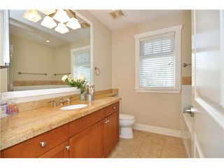 Photo 7: 4481 W 9TH Avenue in Vancouver: Point Grey Townhouse for sale (Vancouver West)  : MLS®# V957147