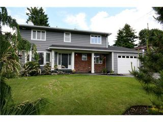 """Photo 2: 378 54TH Street in Tsawwassen: Pebble Hill House for sale in """"PEBBLE HILL"""" : MLS®# V960875"""