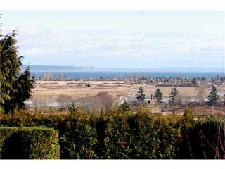"""Photo 1: 378 54TH Street in Tsawwassen: Pebble Hill House for sale in """"PEBBLE HILL"""" : MLS®# V960875"""
