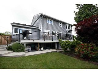 """Photo 10: 378 54TH Street in Tsawwassen: Pebble Hill House for sale in """"PEBBLE HILL"""" : MLS®# V960875"""
