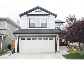 Photo 1: 178 SAGEWOOD Grove SW: Airdrie Residential Detached Single Family for sale : MLS®# C3545810