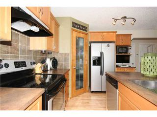Photo 5: 178 SAGEWOOD Grove SW: Airdrie Residential Detached Single Family for sale : MLS®# C3545810