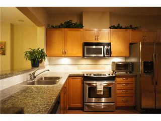 """Photo 4: 2403 4380 HALIFAX Street in Burnaby: Brentwood Park Condo for sale in """"BUCHANAN NORTH"""" (Burnaby North)  : MLS®# V987505"""