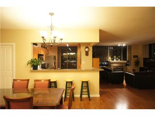 """Photo 8: 2403 4380 HALIFAX Street in Burnaby: Brentwood Park Condo for sale in """"BUCHANAN NORTH"""" (Burnaby North)  : MLS®# V987505"""