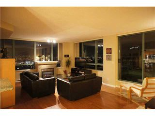"""Photo 6: 2403 4380 HALIFAX Street in Burnaby: Brentwood Park Condo for sale in """"BUCHANAN NORTH"""" (Burnaby North)  : MLS®# V987505"""