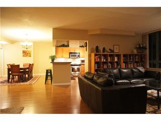 """Photo 7: 2403 4380 HALIFAX Street in Burnaby: Brentwood Park Condo for sale in """"BUCHANAN NORTH"""" (Burnaby North)  : MLS®# V987505"""