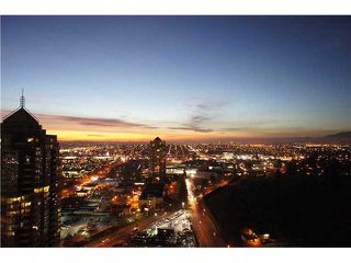 """Photo 3: 2403 4380 HALIFAX Street in Burnaby: Brentwood Park Condo for sale in """"BUCHANAN NORTH"""" (Burnaby North)  : MLS®# V987505"""