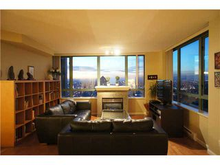 """Photo 5: 2403 4380 HALIFAX Street in Burnaby: Brentwood Park Condo for sale in """"BUCHANAN NORTH"""" (Burnaby North)  : MLS®# V987505"""