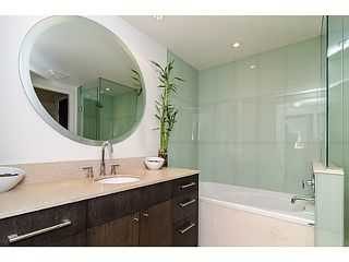 "Photo 18: 1503 1455 HOWE Street in Vancouver: Yaletown Condo for sale in ""POMARIA"" (Vancouver West)  : MLS®# V997869"