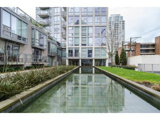 "Photo 20: 1503 1455 HOWE Street in Vancouver: Yaletown Condo for sale in ""POMARIA"" (Vancouver West)  : MLS®# V997869"