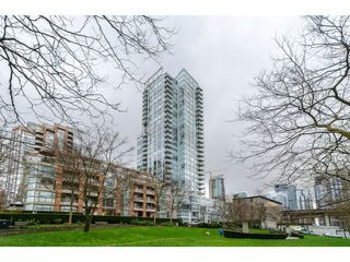 "Photo 23: 1503 1455 HOWE Street in Vancouver: Yaletown Condo for sale in ""POMARIA"" (Vancouver West)  : MLS®# V997869"