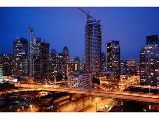 "Photo 24: 1503 1455 HOWE Street in Vancouver: Yaletown Condo for sale in ""POMARIA"" (Vancouver West)  : MLS®# V997869"