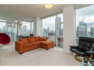 "Photo 5: 1503 1455 HOWE Street in Vancouver: Yaletown Condo for sale in ""POMARIA"" (Vancouver West)  : MLS®# V997869"