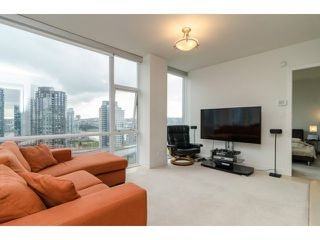 "Photo 6: 1503 1455 HOWE Street in Vancouver: Yaletown Condo for sale in ""POMARIA"" (Vancouver West)  : MLS®# V997869"