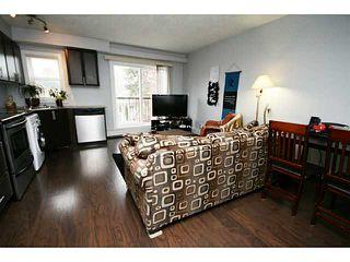 Photo 6: 308 528 20 Avenue SW in CALGARY: Cliff Bungalow Condo for sale (Calgary)  : MLS®# C3562454