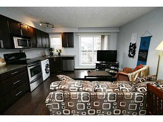 Photo 10: 308 528 20 Avenue SW in CALGARY: Cliff Bungalow Condo for sale (Calgary)  : MLS®# C3562454