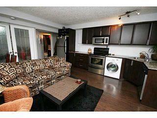 Photo 7: 308 528 20 Avenue SW in CALGARY: Cliff Bungalow Condo for sale (Calgary)  : MLS®# C3562454