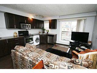 Photo 5: 308 528 20 Avenue SW in CALGARY: Cliff Bungalow Condo for sale (Calgary)  : MLS®# C3562454