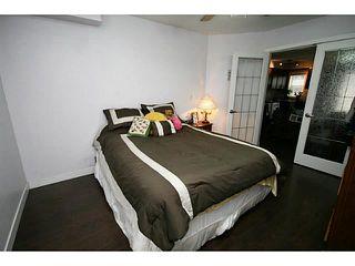 Photo 14: 308 528 20 Avenue SW in CALGARY: Cliff Bungalow Condo for sale (Calgary)  : MLS®# C3562454