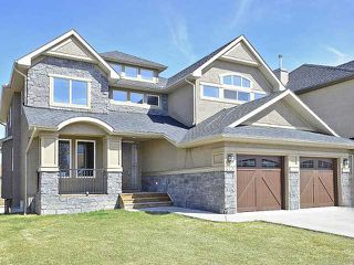 Main Photo: 473 DISCOVERY RIDGE Boulevard SW in CALGARY: Discovery Ridge Residential Detached Single Family for sale (Calgary)  : MLS®# C3563689