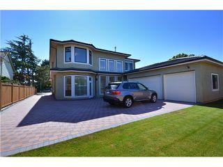 Photo 10: 7731 TWEEDSMUIR Avenue in Richmond: Broadmoor House for sale : MLS®# V1002968