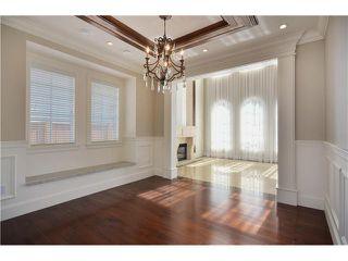Photo 4: 7731 TWEEDSMUIR Avenue in Richmond: Broadmoor House for sale : MLS®# V1002968