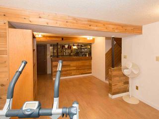 Photo 16: Townhouse for sale in southwest Calgary
