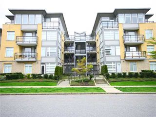 "Photo 10: 101 5692 KINGS Road in Vancouver: University VW Condo for sale in ""O'KEEFE"" (Vancouver West)  : MLS®# V1005158"
