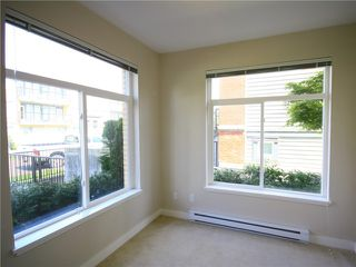 "Photo 7: 101 5692 KINGS Road in Vancouver: University VW Condo for sale in ""O'KEEFE"" (Vancouver West)  : MLS®# V1005158"