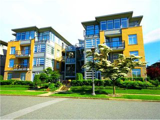 "Photo 1: 101 5692 KINGS Road in Vancouver: University VW Condo for sale in ""O'KEEFE"" (Vancouver West)  : MLS®# V1005158"