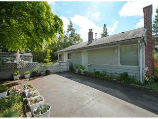 Photo 1: 10100 HELEN Drive in Surrey: Cedar Hills House for sale (North Surrey)  : MLS®# F1311668