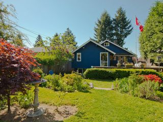 Photo 5: 880 E 12TH Street in North Vancouver: Boulevard House for sale : MLS®# V1010733