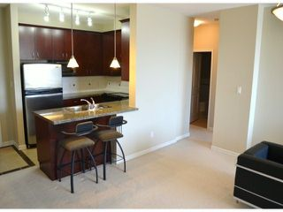 "Photo 4: 206 1581 FOSTER Street: White Rock Condo for sale in ""The Sussex"" (South Surrey White Rock)  : MLS®# F1318737"
