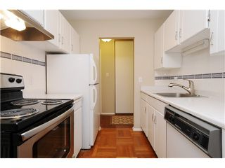 """Photo 10: 302 3901 CARRIGAN Court in Burnaby: Government Road Condo for sale in """"LOUGHEED ESTATES II"""" (Burnaby North)  : MLS®# V1023256"""