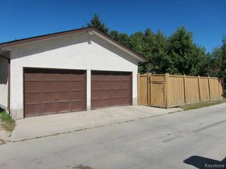 Photo 17: 4 Chaucer Place in WINNIPEG: Transcona Residential for sale (North East Winnipeg)  : MLS®# 1319444