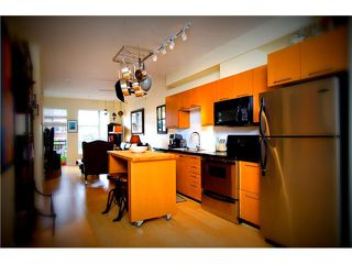 Photo 3: # 306 205 E 10TH AV in Vancouver: Mount Pleasant VE Condo for sale (Vancouver East)  : MLS®# V1029383