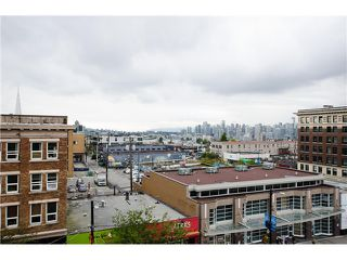 Photo 17: # 306 205 E 10TH AV in Vancouver: Mount Pleasant VE Condo for sale (Vancouver East)  : MLS®# V1029383
