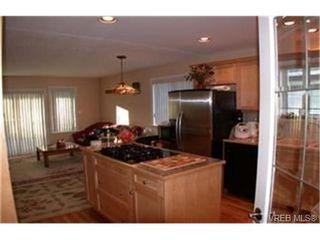 Photo 6: 4212 Oakview Pl in VICTORIA: SE Lambrick Park Single Family Detached for sale (Saanich East)  : MLS®# 348217