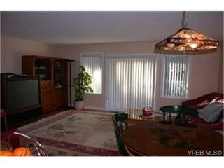 Photo 8: 4212 Oakview Pl in VICTORIA: SE Lambrick Park Single Family Detached for sale (Saanich East)  : MLS®# 348217
