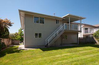 Photo 38: 12062 201B Street in Maple Ridge: Northwest Maple Ridge House for sale : MLS®# V1074754