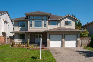 Photo 2: 12062 201B Street in Maple Ridge: Northwest Maple Ridge House for sale : MLS®# V1074754