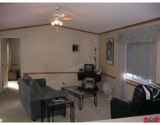 "Photo 2: 35 8254 134 ST in Surrey: Queen Mary Park Surrey Manufactured Home for sale in ""Westwood Estates"" : MLS®# F2616657"