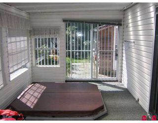 """Photo 6: 35 8254 134 ST in Surrey: Queen Mary Park Surrey Manufactured Home for sale in """"Westwood Estates"""" : MLS®# F2616657"""